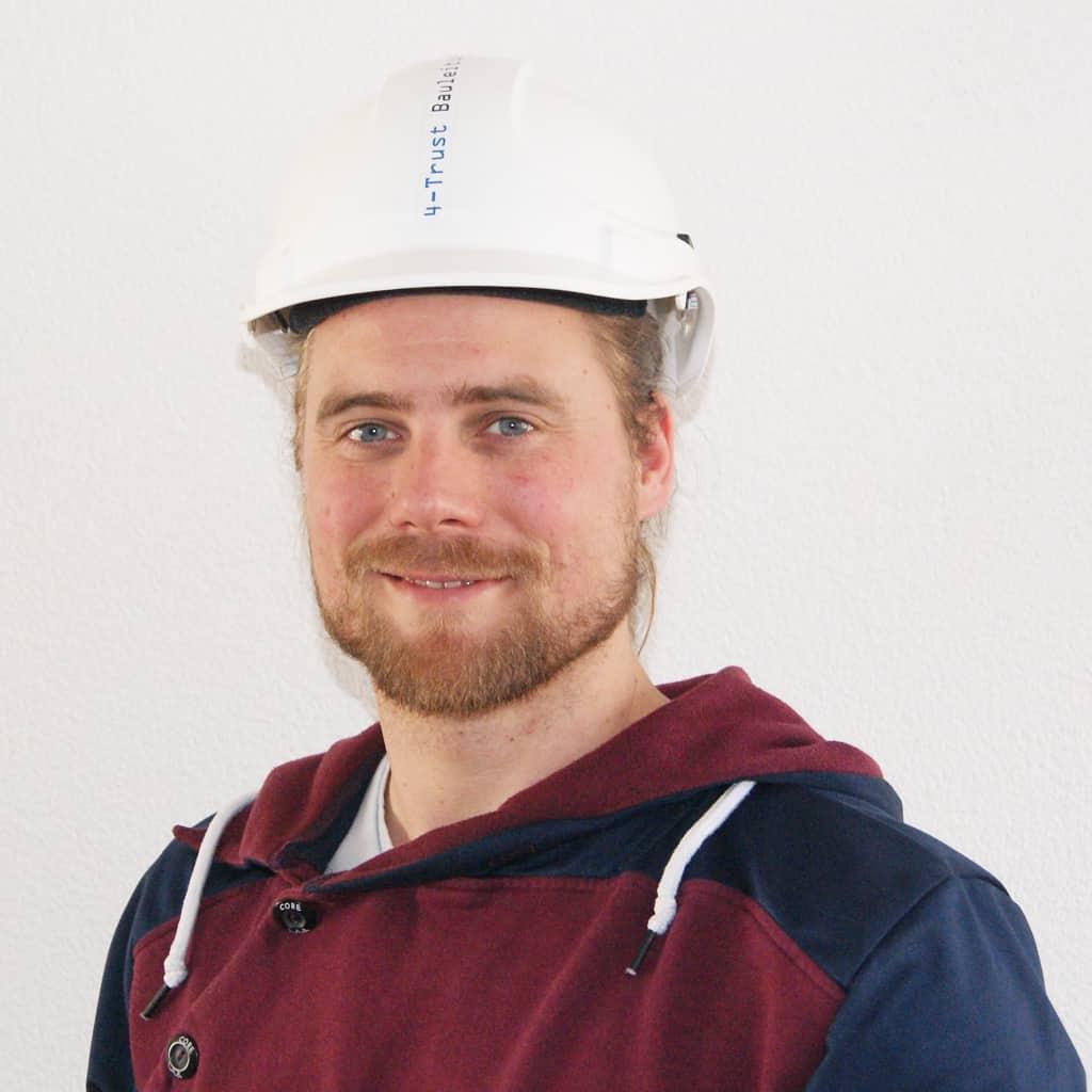Alec Sobotka-Team4Trust-Bauleitungen